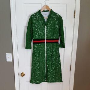 MissLook Lace Dress Size 10